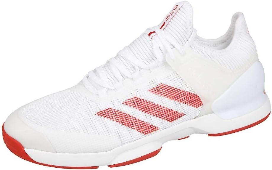 Adidas Ubersonic 2 All Court schuhe Men Weiß