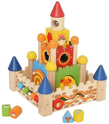 I'm Toy Stapelburg
