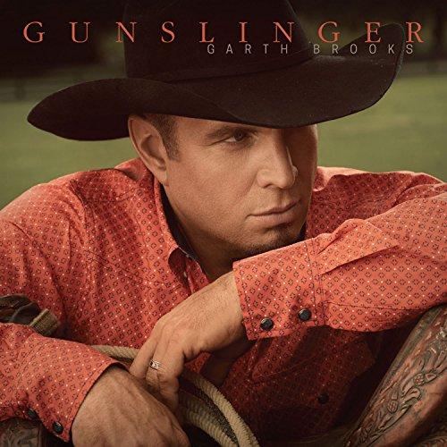 Garth Brooks - Gunslinger - CD - FLAC - 2016 - NBFLAC Download