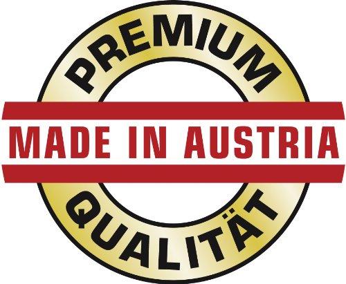 """Alpen 72900650100 Tungsten Carbide Multi Purpose Drill Bits""""Profi Multicut"""" 7, 87""""X6, 5mm"""