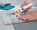 Fiskars 197950-1008 Stick Rotary Cutter, 45mm
