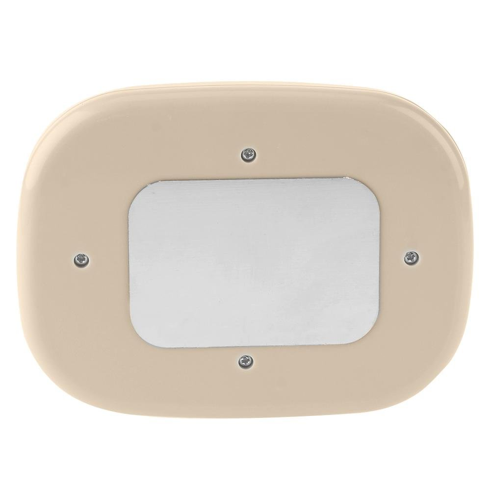 L/ámpara de noche de 2 W y 3,7 V USB recargable LED para maletero de coche