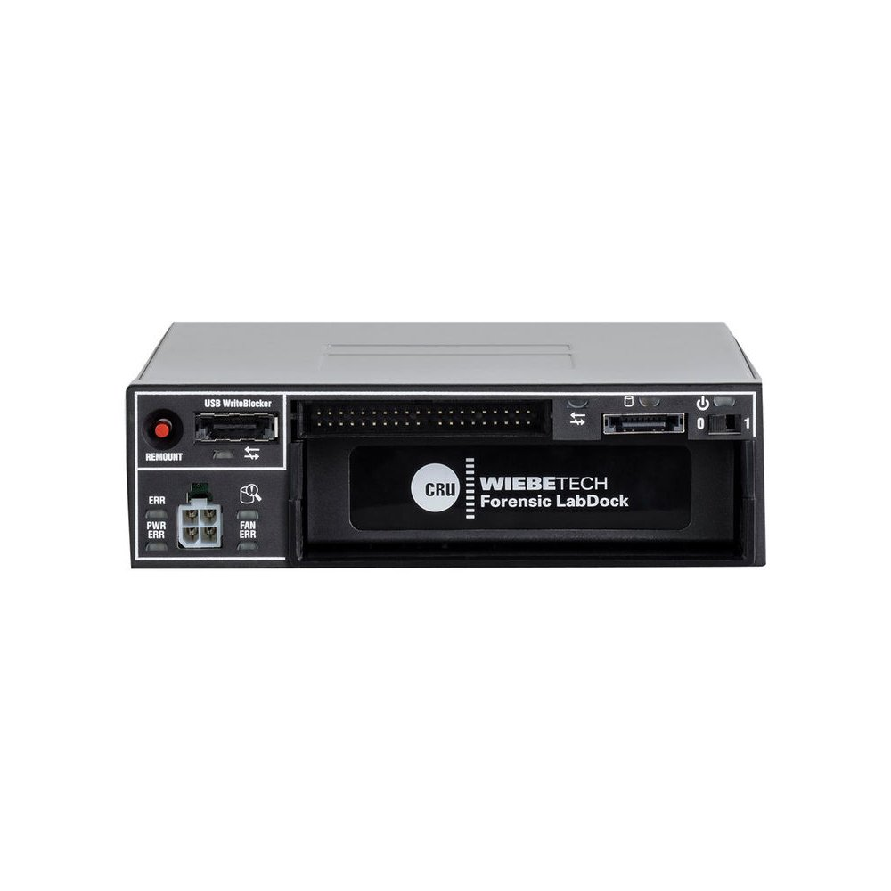 CRU 31340-2209-0000 - FORENSIC LABDOCK U5