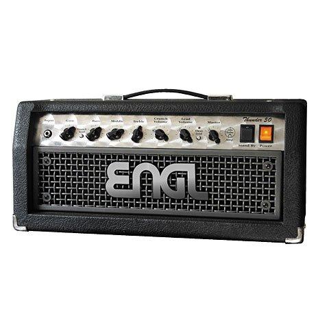 Engl Thunder 50 E325 *DEMO · Topteil E-Gitarre