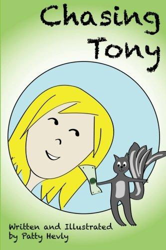 Chasing Tony