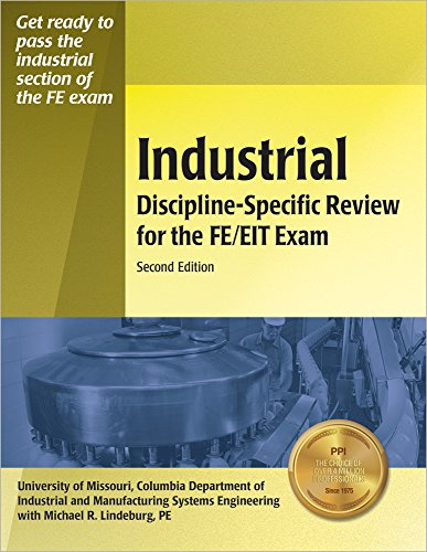 9 best industrial engineering manual