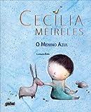 O Menino Azul (Em Portugues do Brasil)