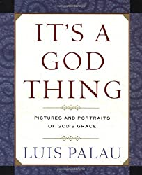 It's a God Thing: Pictures and Portraits of God's Grace