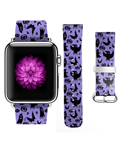 Apple Watch 38mm Band Halloween