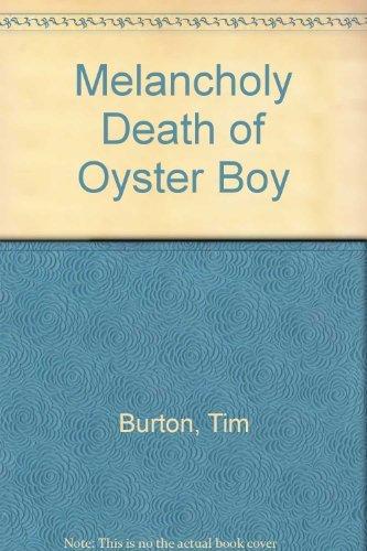 Of boy melancholy death pdf oyster the