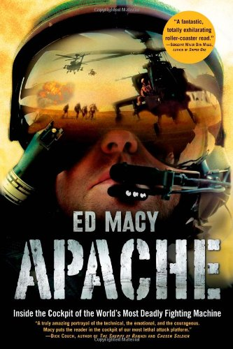 Download Apache: Inside the Cockpit of the World's Most Deadly Fighting Machine pdf epub