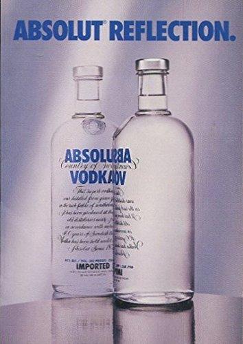 ABSOLUT REFLECTION /VODKA /COCKTAIL RECI…