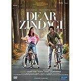 Dear Zindagi Hindi DVD
