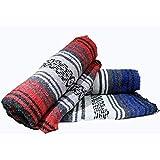 Bedding Afghans & Throw Blankets Wohndecke Sterne 150x200 Cm Türkis Kuscheldecke Sofadecke Leichte Sommerdecke Durable In Use