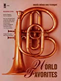 img - for World Favorites - Beginning Level: Music Minus One Trumpet book / textbook / text book