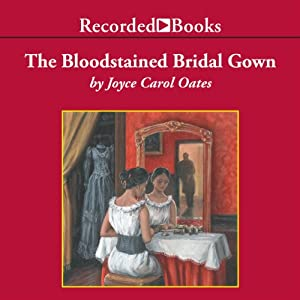 The Bloodstained Bridal Gown Audiobook