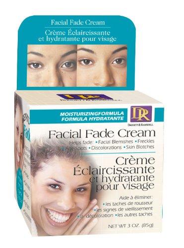 Facial Fade Cream (Daggett & Ramsdell Facial Fade Lightening Cream 3oz)