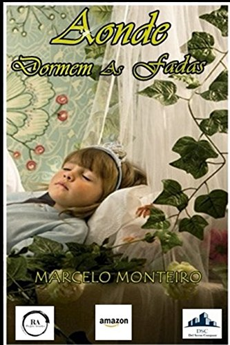 Download Aonde dormem as fadas (Portuguese Edition) pdf epub