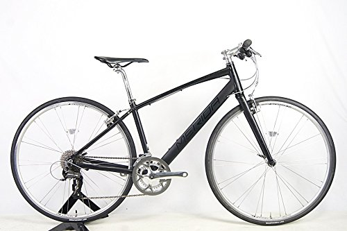 MERIDA(メリダ) CROSSWAY BREEZE TFS 300-R(クロスウェイ ブリーズ TFS 300R) クロスバイク 2016年 410サイズ B07CVVR71V