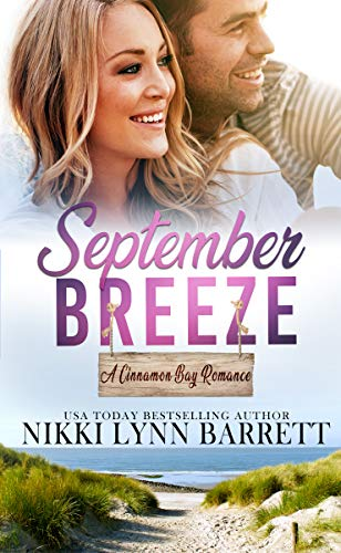 Bay Beach Cinnamon - September Breeze (A Cinnamon Bay Romance Book 2)