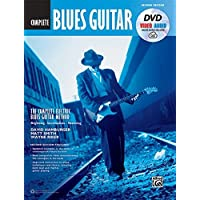 The Complete Blues Guitar Method Complete Edition: Book, DVD and Online Audio and Video