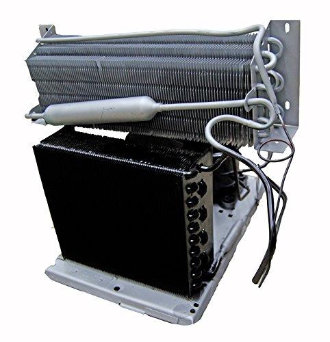 Cooling Compressor (Vendo VC407 Refrigeration Compressor Cooling Deck)