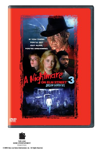 A Nightmare on Elm Street 3 - Dream Warriors (Nightmare On Elm Street House For Sale)