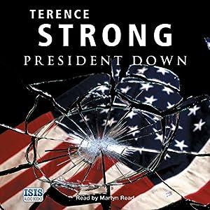 President Down Audiobook