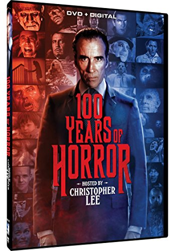 100 Years of Horror -