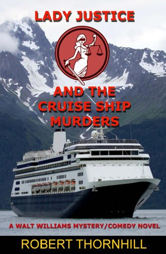 Lady Justice and the Cruise Ship Murders PDF