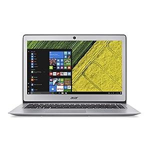 Acer Swift 3, 14″ Full HD, 7th Gen Intel Core i5-72U, 8GB DDR4, 256GB SSD, Windows 1, SF314-51-57CP