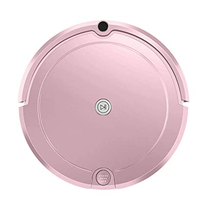 Wisess Robotic Vacuum Cleaner and Mop Cleaner, 1200Pa Super Suction ...