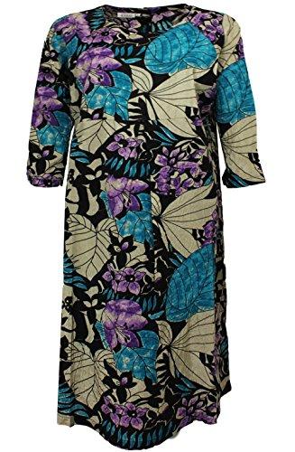 Masai Clothing Damen Kleid Pacific original hWuou1