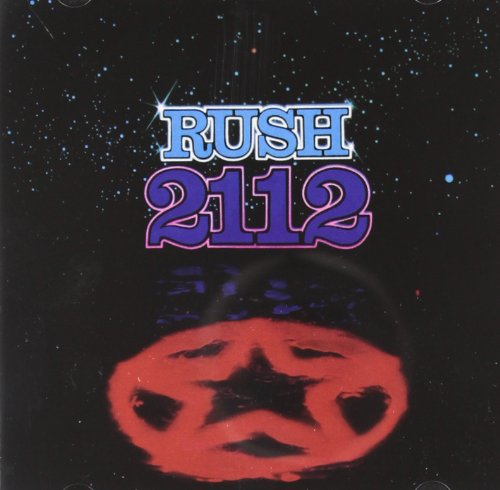 2112 performed by Rush