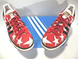 ADIDAS CAMPUS II+ NBA 76ERS SNEAKERS MEN SHOES