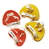 Water gear finger paddles - junior