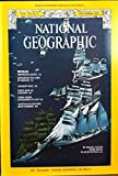 Best National Geographic Magazines For Kids - National Geographic Magazine: December, 1976 Review