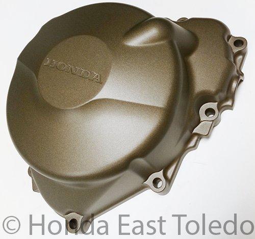 Honda Cover, Alternator - OEM# 11321-MBW-316 (Cbr600f4 Stator Cover)
