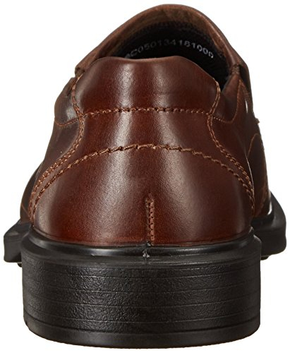 ECCO Helsinki Slip On, Men's Loafers Brown (Cocoa Brown)
