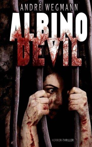 Albino Devil (German Edition)