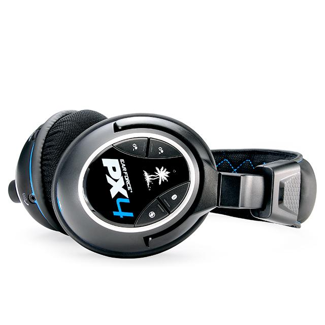 Turtle Beach X Bluetooth Volume