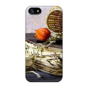Awesome Design The Old Case File Hard Case Cover For Iphone 5/5s