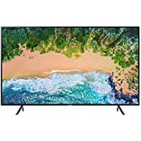 'Samsung ue43nu7122TV LED Ultra HD 4K Smart DVB/T243nu7122EU