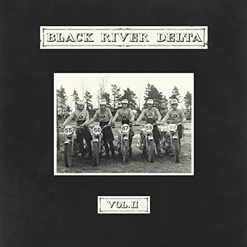 black river delta vol ii