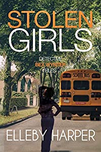 Stolen Girls by Elleby Harper ebook deal