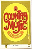 Country Music, C. W. Smith, 0345250680