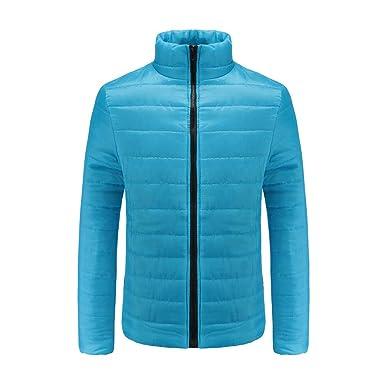 Warm Jacke Winter Quaan Beiläufig Männer Outwear Mantel DIH9E2