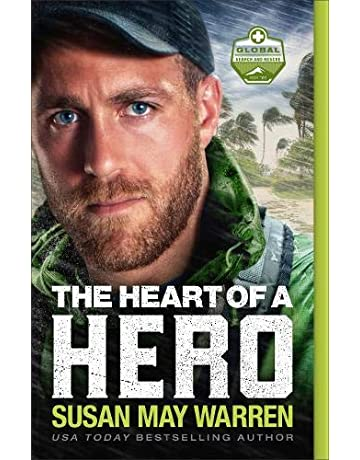 Heart of a Hero (Global Search and Rescue): Warren: 9780800735852 ...