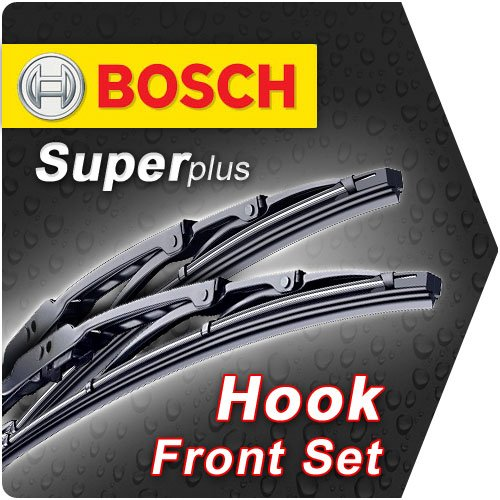 Bosch SP26U - SP13U - QF32074 Super Plus Front Windscreen Wiper Blades 26' 13'