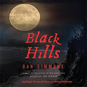 Black Hills Audiobook